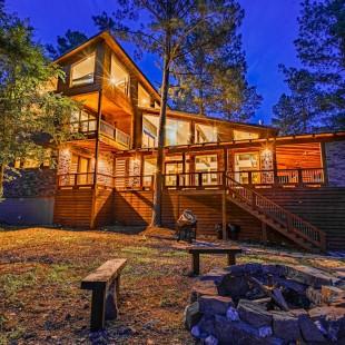Cabins Broken Bow Real Estate