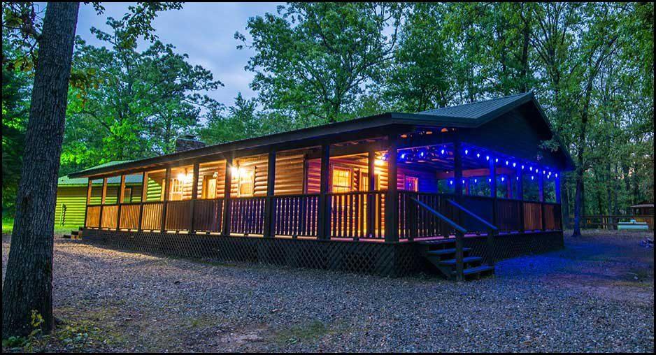 woodland-cabin